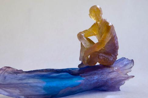 statuette Chéné