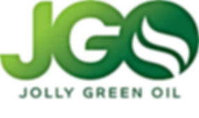 Jolly Green Oil CBD Logo
