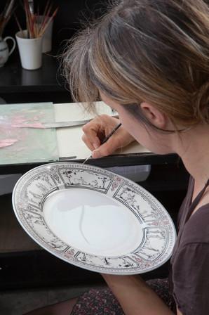 Porcelaine Raynaud, Limoges