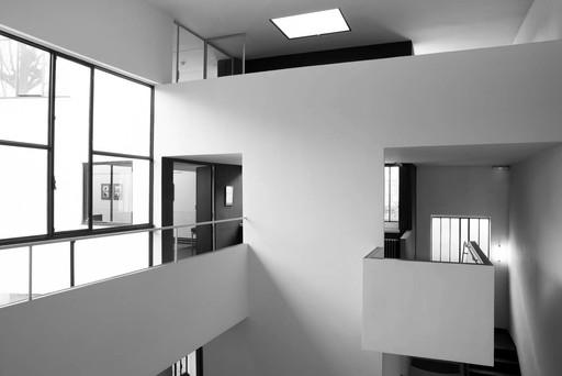 cube Le Corbusier