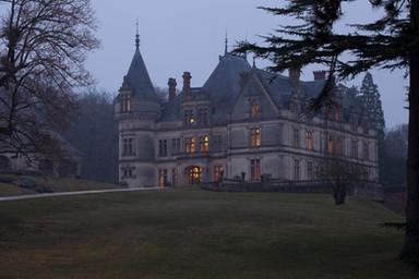 Chateau de la bourdaisie