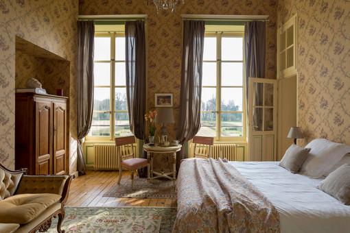 Chambre Le chateau de la Ferriere