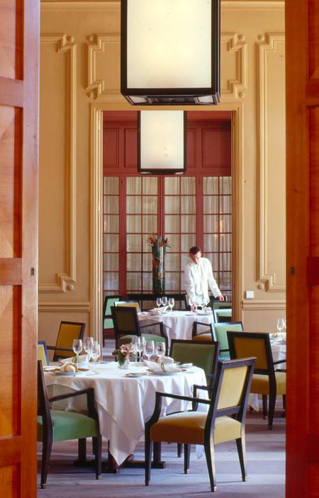 Restaurant royal riviera