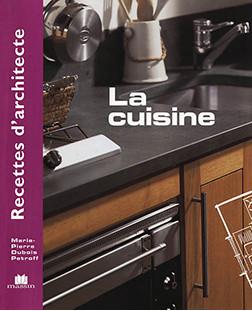 Massin, la cuisine
