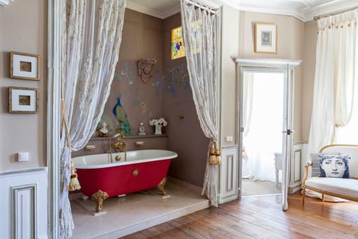salle de bain la creuzette