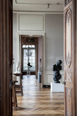 Musée Belmondo