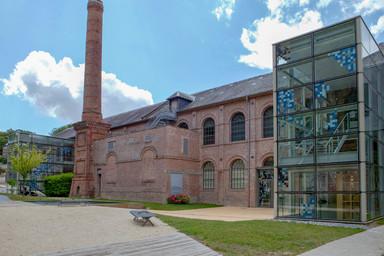 Musée de la nacre