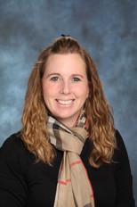 Mrs. Cheryl Stevens 2nd Grade Assistant