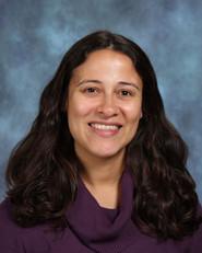 Senora Nora Mason  Spanish Teacher K-5