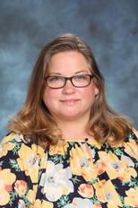 Ms. Dawn Szabo  4-2 Teacher