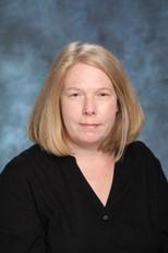 Mrs. Susan Pollok  K-1 Assistant