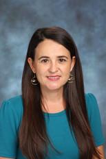 Mrs. Amber Dimmer 7-2 Homeroom, Language Arts Teacher
