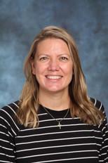 Mrs. Jill Wolf School Nurse