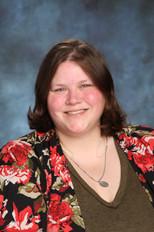 Mrs. Bekah Burke Administrative Assistant