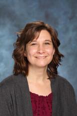 Mrs. Megan Crockett  1-2 Assistant