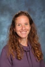 Mrs. Miriam McCabe P.E. Teacher