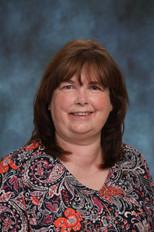 Mrs. Deena Lanier  Admissions & Marketing