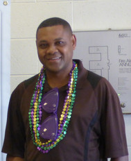 Mr. Willie Ivey  Custodian