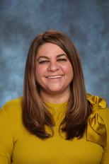 Senora Betsy Gonzalez  Spanish Teacher M.S.