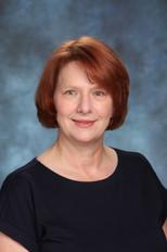 Mrs. Kim Johnson K-1 Teacher