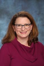 Ms. Heather Miller  6-1 Homeroom, Language Arts Teacher