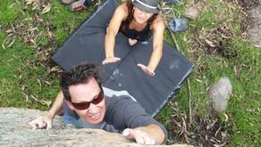 BIG WALL EN COLOMBIE-Partie 2-L'Acclimatation