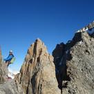 Aiguilles du Diable-Mont Blan
