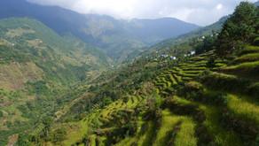 Expédition au Cholatse - Nepal - Octobre 2018