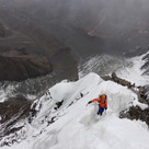 Pic Pyramidal-Kirghizistan