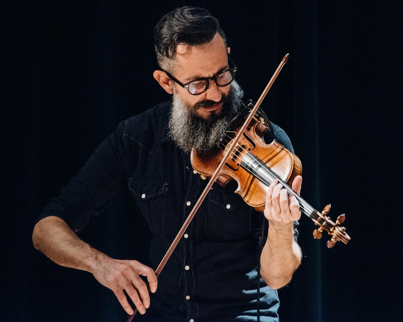 Luis Mascaro