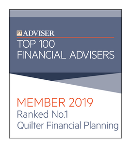 No.1 financial options group rankings wealth management planning Financial Times
