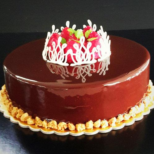 Chocolate Opulence
