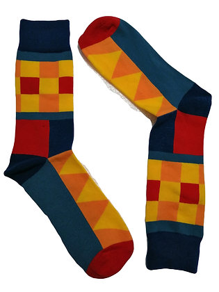 Shapes socks