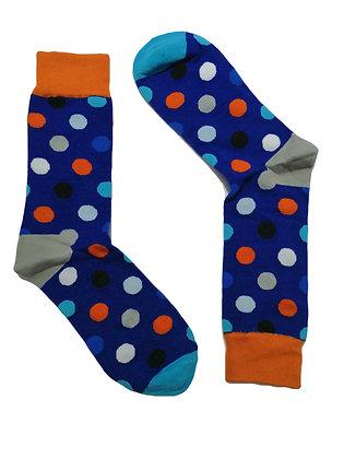 Big dots socks