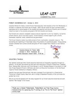 2010 Fall Leaflit