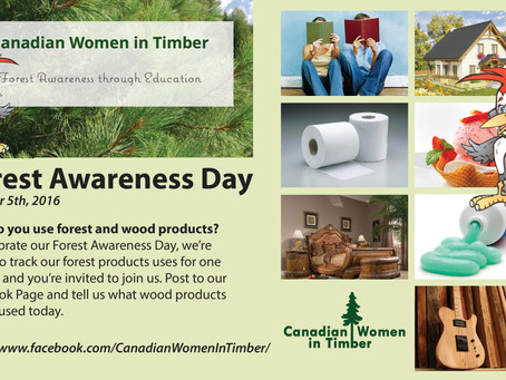 Forest Awareness Day