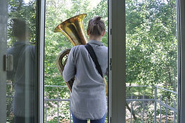 Elizaveta Konovalova - The Whistle