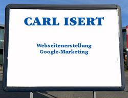Plakat_CarlIsert