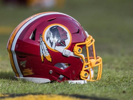 Redskins release statement