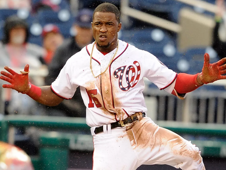 Player Profile: Victor Robles