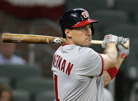 Ryan Zimmerman, Joe Ross opt out of 2020 MLB season