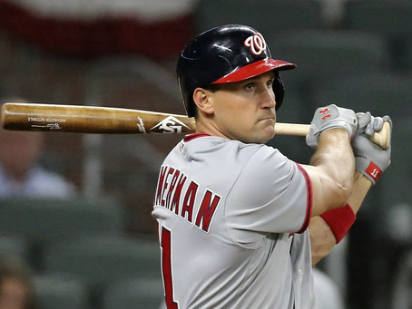 Ryan Zimmerman, Joe Ross opt out of 2020 MLB season