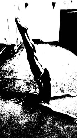 Dyson Gymnastics Brighton and Hove