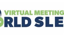 VIRTUAL WORLD SLEEP MEETING - 16 september - 2 december 2021
