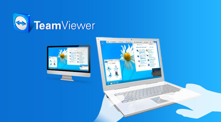 Assistance TeamViewer