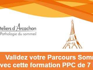 Formation : Ateliers d'Arcachon, la PPC à l'ère de la nouvelle réglementation - 13 décembre
