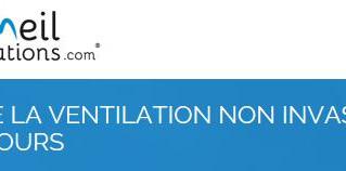 Formation : suivi de la ventilation non invasive au long cours - 22 mars 2019 - Grenoble