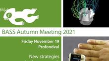 BASS Autumn Meeting - Court-St-Etienne - 19 Novembre 2021