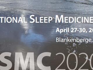 ISMC 2020 - du 27 au 30 avril 2020 - BLANKENBERGE