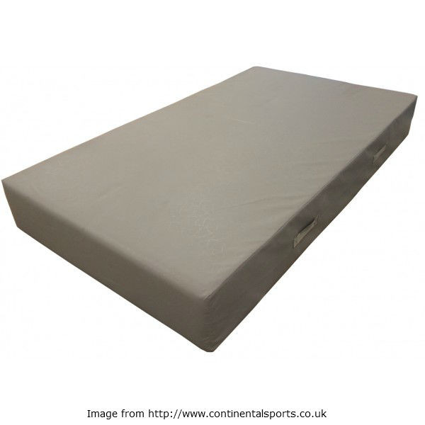 "Continental ""Tumble"" crash mats"